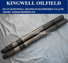 DST Tools Full Bore Hydraulic Jar from KINGWELL