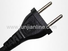 10/12/16A 250V UC Brazil Power Cord