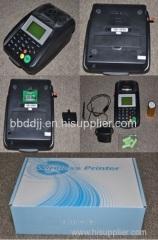 SMS Printer Wireless Printer