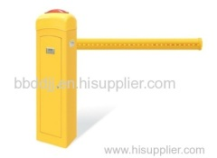 paking system barrier gate