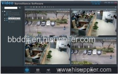 5.0Mp CMOS HD Network Camera
