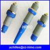 2pin waterproof lemo plastic connector