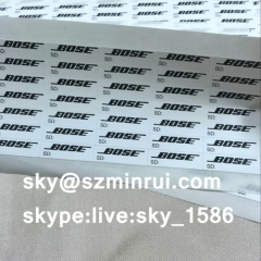 Non Removable Anti Counterfeiting Security Sticker Labels for Tamper Proof