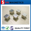 Rare earth cylinder ndfeb magnet N35 magnet strong round magnet