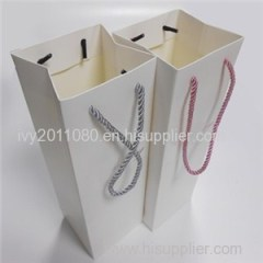 Wine Packaging Paper Bags