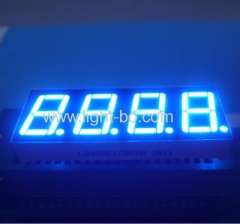 4 digit 7 segment LED Display;LED Display;7 segment