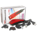 Electric Hair Clipper with Stainless Steel Cutter Head Cord Clipper
