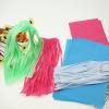 colorful diamond jewellrey polisher cloth manufacturer
