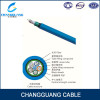 Mining cable unitube flame retardant cable