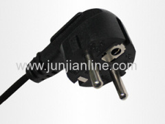 KC approved Korea AC power cord