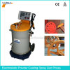 Hot Sale Model New Compact Design Powder Coating Machine