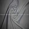 China Polyester Lycra Single Jersey Knitting fabrics Gray