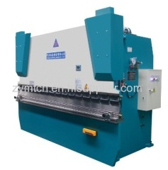 high quality plate bending machine