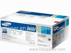 samsung MLT-D205L toner cartridge samsung MLT-D205S toner cartridge
