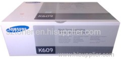 Genuine Original samsung CLP 770 toner cartridge samsung CLT-K 609S/XIL