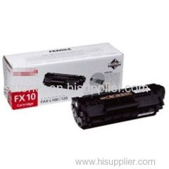 Genuine Original Canon FX-10 Toner Cartridge
