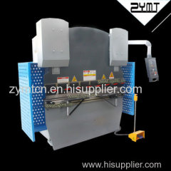 cnc press brake cnc bending machine
