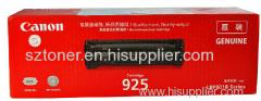 Canon 925 Original Toner Cartridge for canon 3010 mf3010 lpb6108 6000