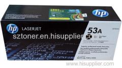 HP C7553A Toner Cartridge