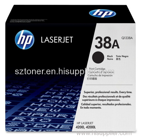 HP 1388A Toner Cartridge