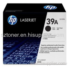 original HP 8061A toner cartridge