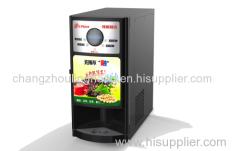Iced and Hot Beverage Dispenser Leader