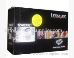 T630/T632/T634 toner cartridge