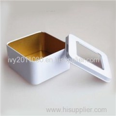 Small Tin Box Product Product Product