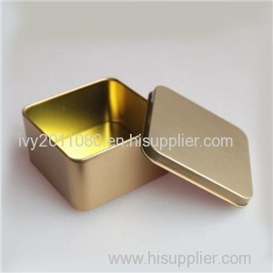 Mini Tin Box Product Product Product