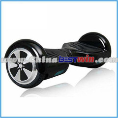 SELF BALANCE ELECTRIC HOVERBOARD DRIFTING SCOOTER