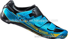 Shimano SH-R321 Limited Edition Cycling Shoes - Men's Blue