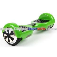 China wholesale handsfree zelf balancing scooter elektrische scooter 2 wiel