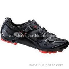 Shimano SH-XC70 Mountain Shoe Black