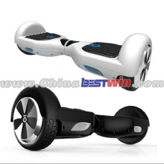 Smart 2 wheels 6.5 inch electrical self balancing scooter