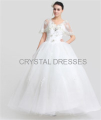 ALBIZIA Brand Name Best Selling Mermaid Wedding Dress Made in China Bridal Wedding Dresses