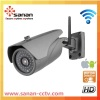 New Products cctv camera wifi security camera waterproof wifi bullet camera