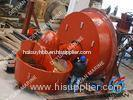 Electric Driven Marine Propulsion Systems 1380N.m Bronze Azimuth Thruster