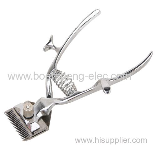 hand hair clipper