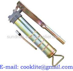 400CC Hand Grease Gun / Manual Grease Pump ( GH201 )