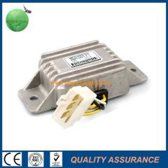 caterpillar relay CAT 320B E320B regulator relay board 24V ME049233 R8T30171