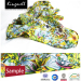 2015 New style and design female long han edition only beautiful silk chiffon stitching printed scarf