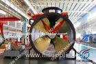 Ship Machinery Marine Propulsion Systems For Offshore Mixed Ships