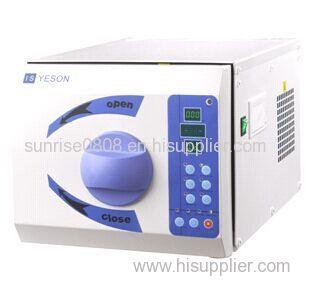 dental autoclave steam steriliser steam sterilizer sterilisation