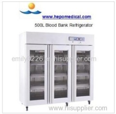 Upright Medical Refrigerator (2-8degree)