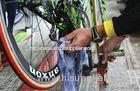 Durable 70mm Clincher Carbon Fiber Bicycle Rims Carbon 700c Wheels