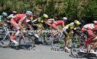 Pro Racing / Climbing Carbon Fiber Bicycle Rims Low Air Resistance