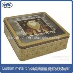 hexing tin box factory