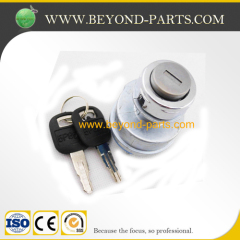 excavator caterpillar 320C ignition switch power switch 9G-7641 for CAT E320C