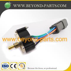 caterpillar CAT 320B 320C accelerator throttle rotary switch knob 106-0107