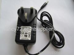 12v 24W Power AC Adapter for LED Lighting strips indoor